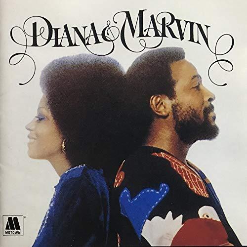 ダイアナ&マーヴィン