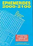 Ephémérides rosicruciennes 2001-2100 - A zéro heure