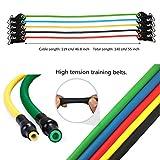 Zoom IMG-1 resistenza band set allenamento della