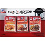 McCormick Instant Pot & Slow Cooker Collection, 13.2 oz