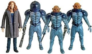 Underground Toys Doctor Who - Sontaran Stratagem Set
