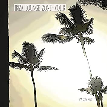 Ibiza Lounge Zone, Vol. 8