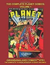 Best planet comics 1 Reviews