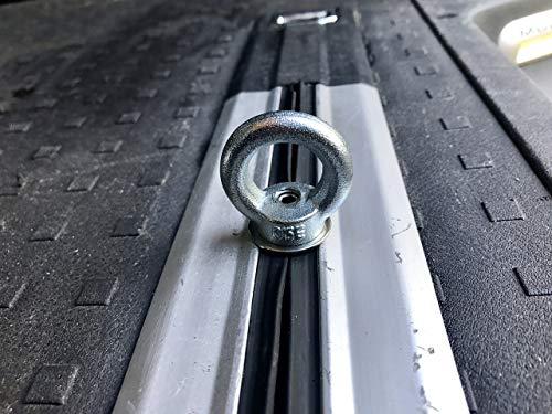 SafetySell24 T5 / T6 Ladungssicherung...
