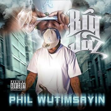 Phil Wutimsayin