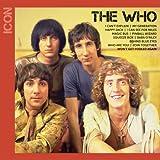 Songtexte von The Who - ICON