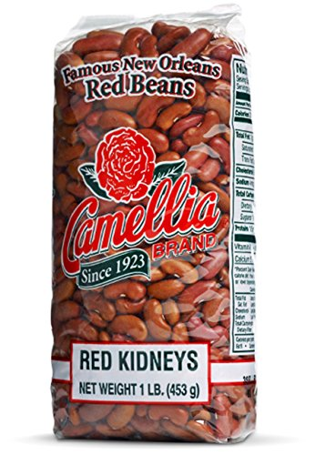 Dried Kidney Beans