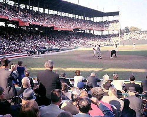 SPORTSPHOTOSUSA Memphis Mall Cheap Sportsmans Park St Louis Se World Cardinals 1964