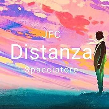 Distanza (feat. Spacciatore)