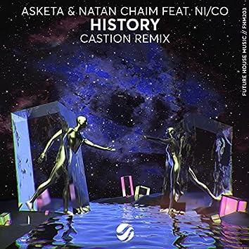History (Castion Remix)
