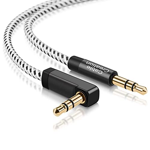 Tablets,Speaker Durable MP3 ZQ House 1m 3.5mm Jack Wire Control Stereo AUX Audio Cable for Computer Car Phones CD Player Headphone