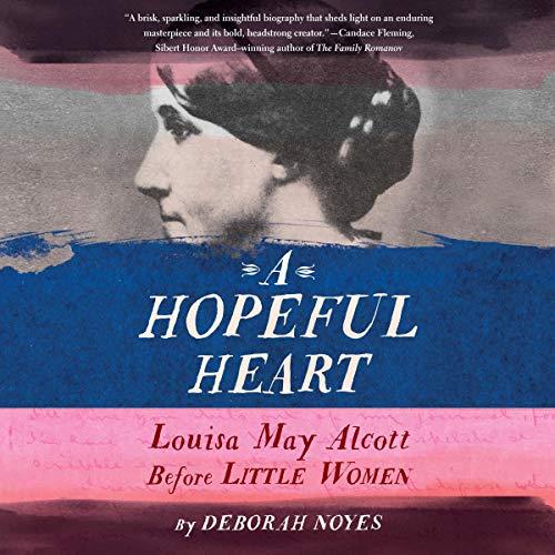 A Hopeful Heart cover art