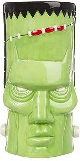 Sourpuss May I Be Frank Novelty Ceramic Tiki Mug