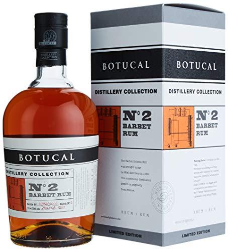Ron Botucal | The Distillery Collection | No. 2 Barbet Rum (1 x 0,7 l)