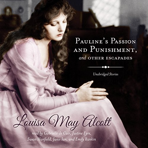 Pauline's Passion and Punishment, and Other Escapades cover art