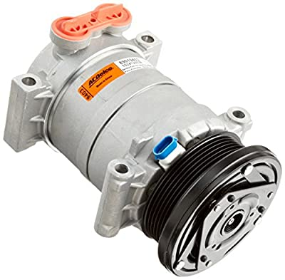 ACDelco 15-22220 GM Original Equipment Air Conditioning Compressor