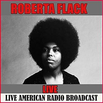 Roberta Flack - Live (Live)