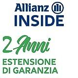Allianz Inside, 2 Anni Garanzia estesa per Elettrodomestico per la Pulizia è compreso tra 150,00€ e 199,99€