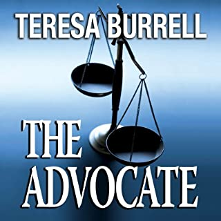 The Advocate cover art
