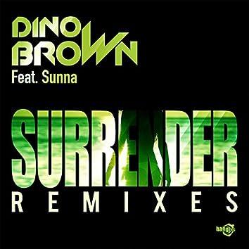 Surrender - Remixes