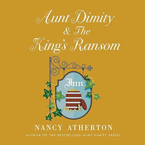 Couverture de Aunt Dimity and the King's Ransom