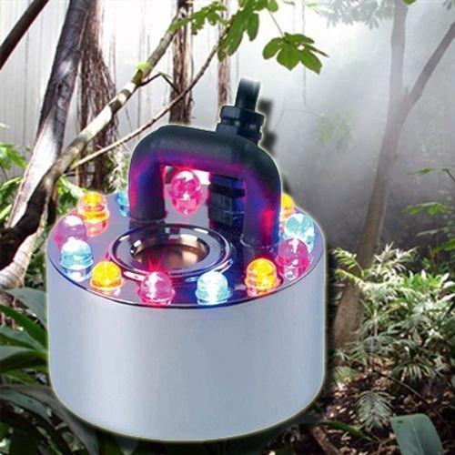 Luftbefeuchter Mini-Vernebler Ultraschallvernebler Terrarium MM2-FBA