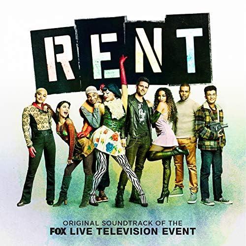 Original Television Cast of Rent Live