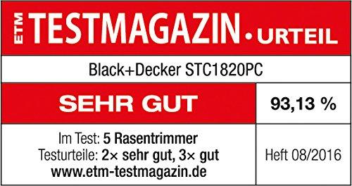 Black+Decker STC1820PC-QW