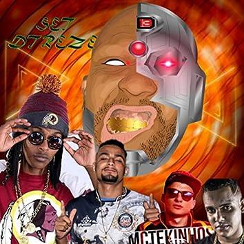 Set Dtreze (Mlk Louco das Comunidades) [feat. MC Lil, MC Luciano Sp, MC Maick & MC Tekinho Sp]