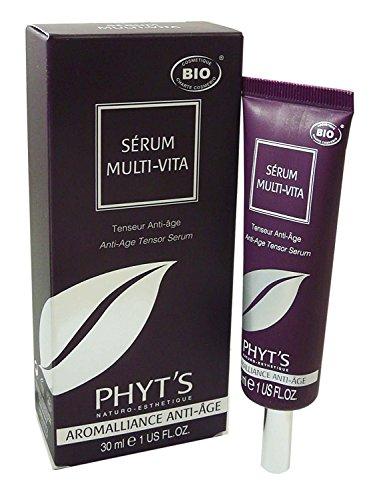 Phyt's - Sérum Multi-Vita - Aromalliance 30 ml