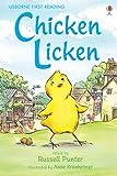 Chicken Licken (2.3 First Reading Level Three (Red))