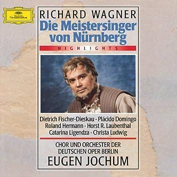 Wagner: Die Meistersinger von Nürnberg - Highlights