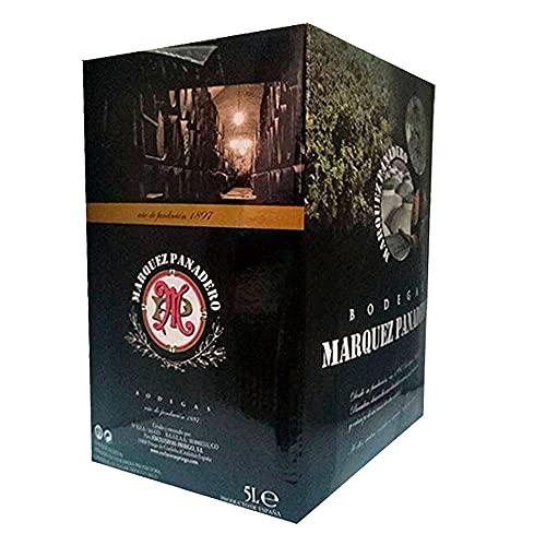 Márquez Panadero Vino Fino D.O. Montilla-Moriles - BOX 5 L.
