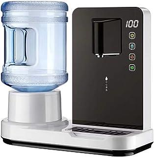 Distributeur d'eau chaude rapide de bureau, petit distributeur d'eau potable instantané, 6 secondes avec verrouillage de s...
