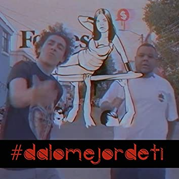 Da Lo Mejor de Ti (feat. Akapellah)
