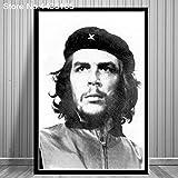 xiangpiaopiao Che Guevara Porträt Poster Revolution Mann