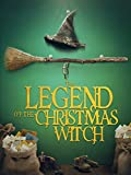 The Legend of the Christmas Witch