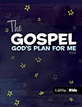 The Gospel: God's Plan for Me (ESV) (10 booklets per pack)