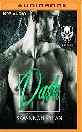 Dash (Marked Skulls)