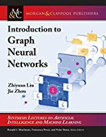 Introduction to Graph Neural Networks Front Cover