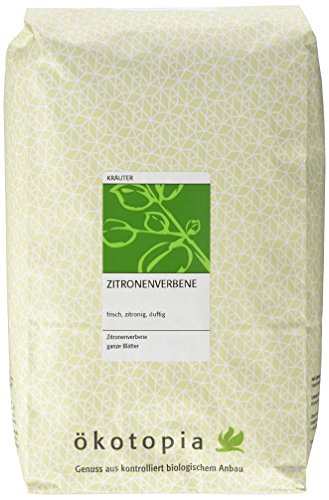 Ökotopia Zitronenverbene, 1er Pack (1 x 250 g)