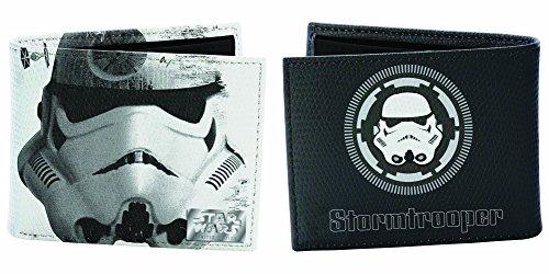 Star Wars - Het ontwaken van de macht - heren portemonnee - Stormtrooper - Episode 7