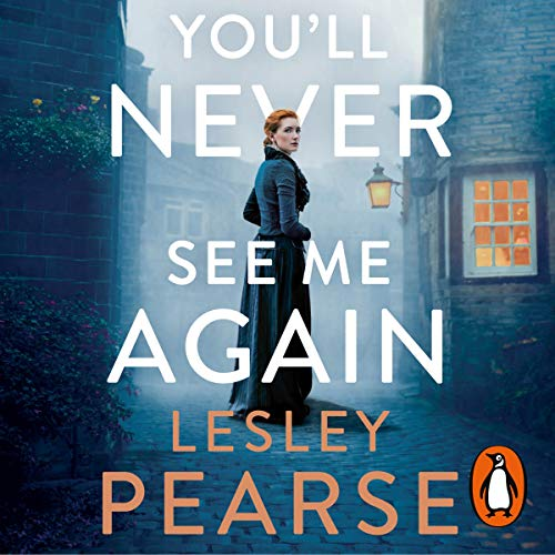 Couverture de You'll Never See Me Again