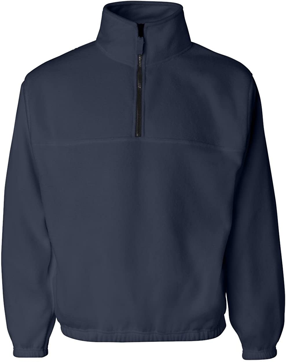 Sierra Pacific 3051 - Quarter-Zip Fleece Pullover