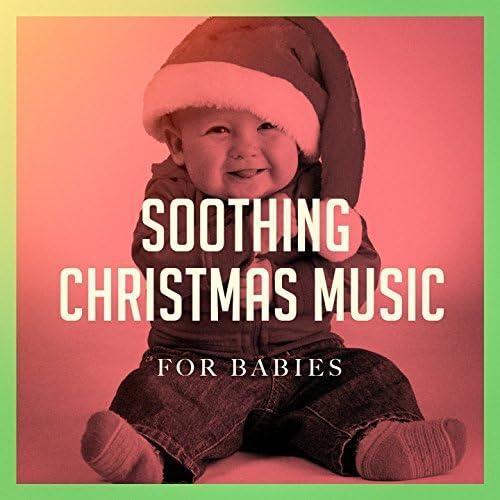 Baby's Nursery Music, Smart Baby Academy, Christmas Baby Music