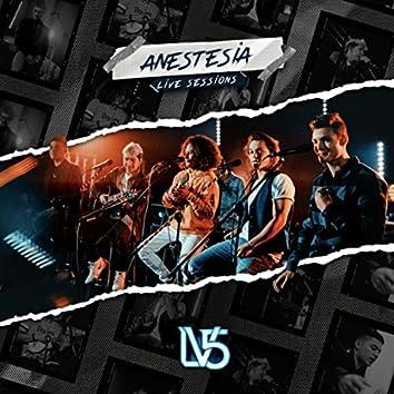 Anestesia (Live)