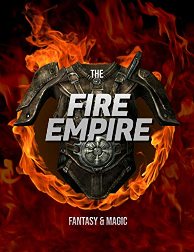 The Fire Empire (English Edition)