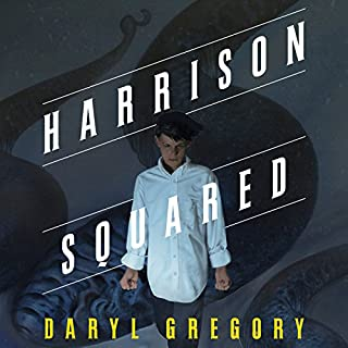 Harrison Squared cover art