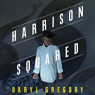 Harrison Squared cover art