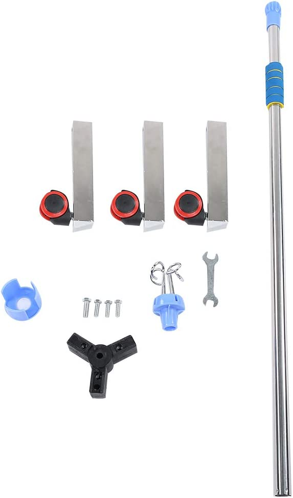with 2 All stores are sold Hooks Iv Pole for Stand Multi-Hook Wheels Tulsa Mall Infusion